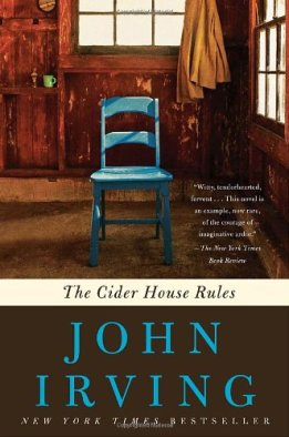 The Cider House Rules (1)